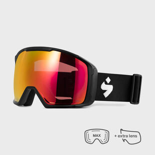 Clockwork MAX Goggle Bonus Lens Included (Asian fit), , hi-res