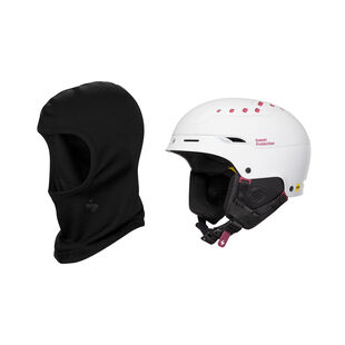 Switcher MIPS Helmet and Balaclava Womens, , hi-res