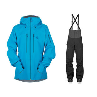 Supernaut GORE-TEX Pro Set Womens, , hi-res