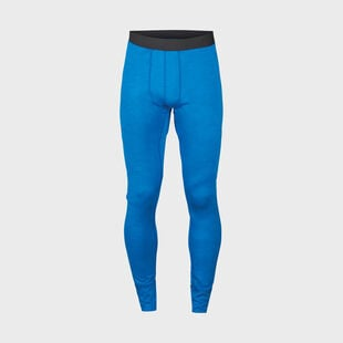 Alpine Merino Wool Base Layer Pants Mens, , hi-res