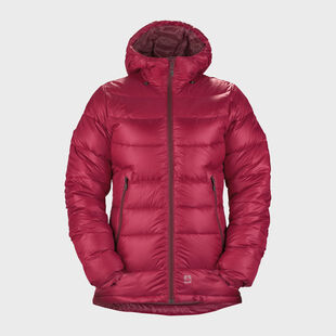 Salvation Down Jacket Women's, , hi-res