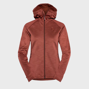 Crusader Fleece Jacket Women's, , hi-res