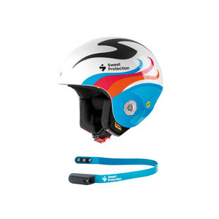 Volata MIPS & Chin Guard Womens, , hi-res