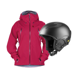 Rooster II MIPS  & Salvation GORE-TEX Womens, , hi-res