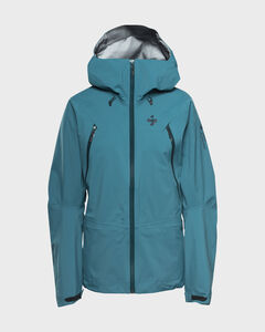 Salvation GORE-TEX Jacket Womens, , hi-res