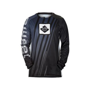 Hunter Race LS Jersey Mens, , hi-res