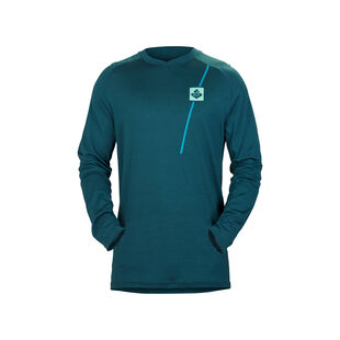 Badlands Merino LS Jersey Mens, , hi-res