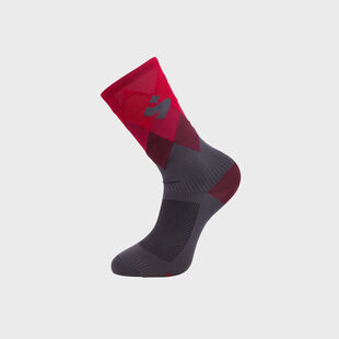 Crossfire Socks Mens, , hi-res