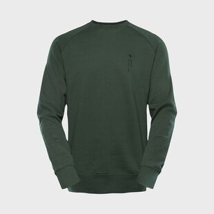Chaser Logo Sweater Men's, , hi-res
