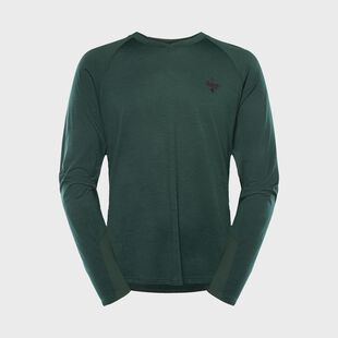 Hunter Merino LS Jersey Men's, , hi-res