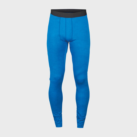Alpine Merino Wool Base Layer Pants Men's, , hi-res