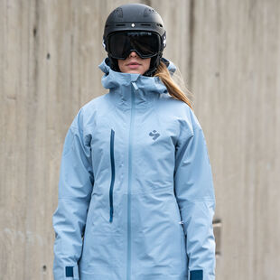 Crusader X GORE-TEX Jacket Women's, , hi-res