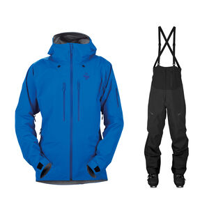 Supernaut GORE-TEX Pro Set Mens, , hi-res
