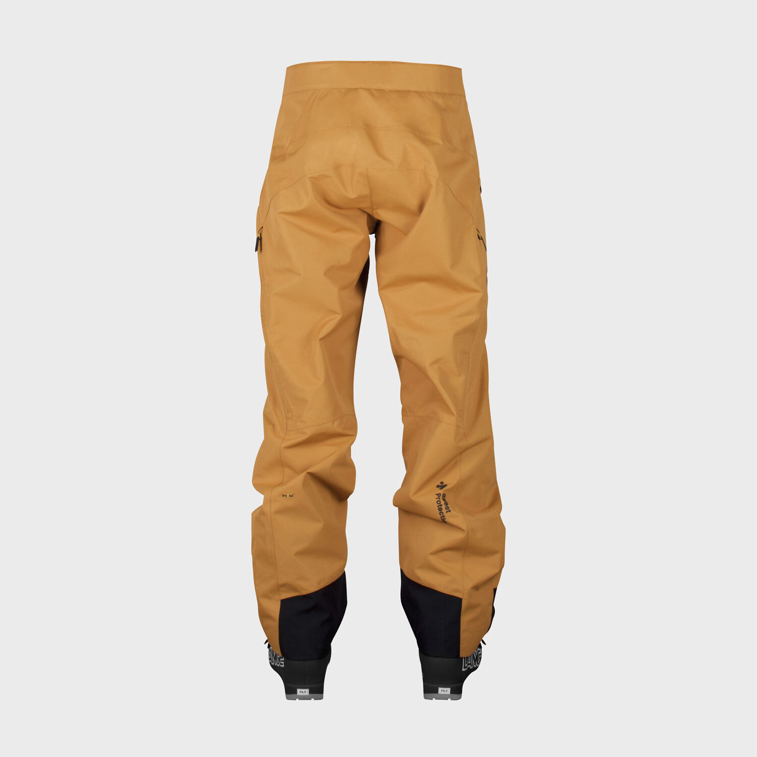 Sweet Protection Snow Pant Women Salvation Dryzeal Ins Pants