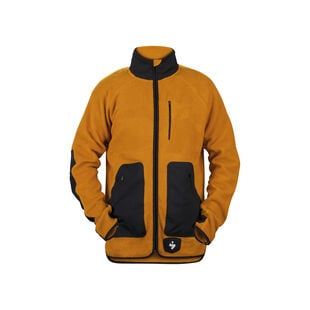 Lumberjack Fleece Jacket Mens, , hi-res
