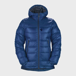 Salvation Down Jacket Womens, , hi-res