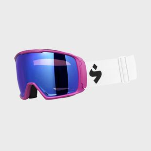 Clockwork WC RIG™ Reflect Goggles Bonus Lens Inc., , hi-res