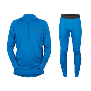 Alpine Merino Wool Set Long Mens, , hi-res