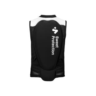 Back Protector Race Vest Jr, , hi-res