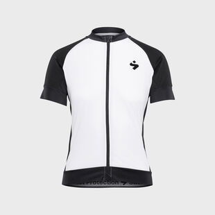 Crossfire SS Jersey Womens, , hi-res