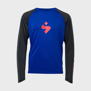 Hunter LS Jersey Junior, , hi-res