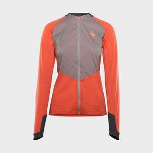 Hunter Merino Wind Full Zip Women's, , hi-res