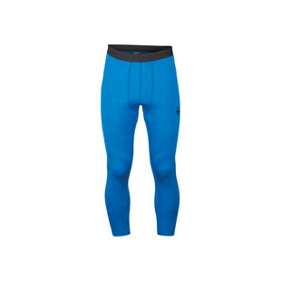 Alpine Merino Wool 3/4 Base Layer Pants Mens, , hi-res
