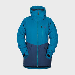 Salvation DryZeal Insulated Jacket Womens, , hi-res