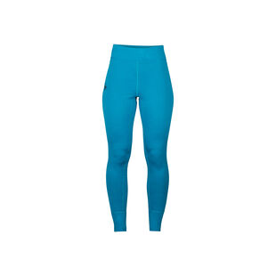 Alpine Merino Wool Base Layer Pants Womens, , hi-res