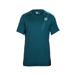 Badlands Merino SS Jersey Mens, , hi-res
