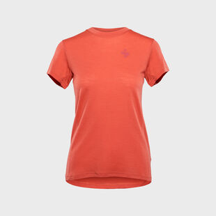 Hunter Merino SS Jersey Women's, , hi-res