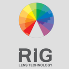 RIG® lens technology symbol Sweet Protection