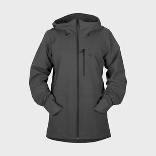Supernaut Softshell Jacket Womens, , hi-res