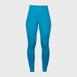 Alpine Merino Wool Base Layer Pants Women's, , hi-res