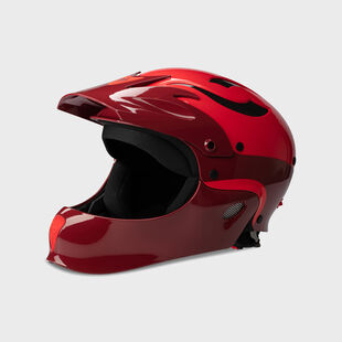 Rocker Full Face Helmet, , hi-res