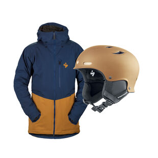 Rambler & Salvation DryZeal Insulated Mens, , hi-res