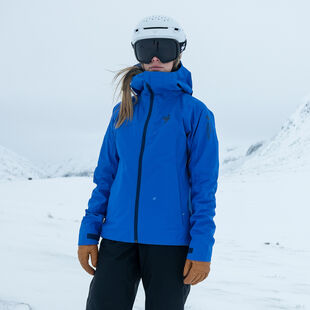 Supernaut GORE WINDSTOPPER® Jacket Women's, , hi-res