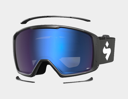 Clockwork World Cup Goggle