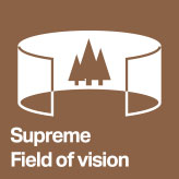 Supreme Field Of Vision