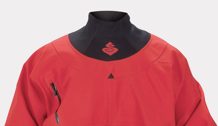 DRY SUIT & DRY TOPS CARE.