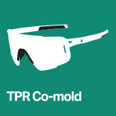 TPR Co-mold