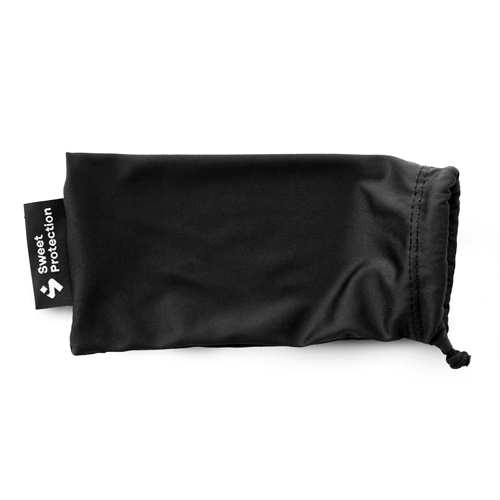 Microfiber bag for Sunglasses