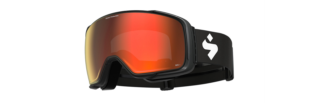 rig technology   sweet protection   goggles